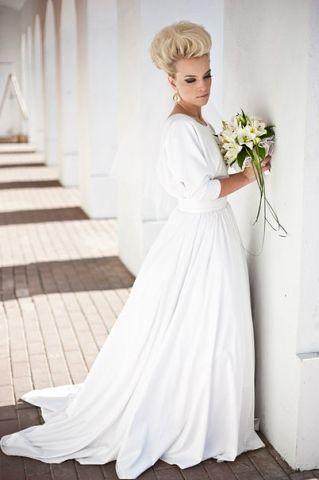 Омск пошив свадебных платьев