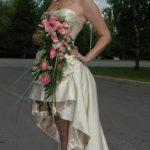 Пошив свадебного платья в Омске